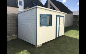 cabanon luxe