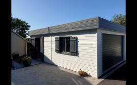 garage haute qualité
