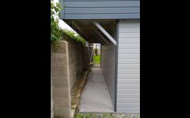 garage alu qualité