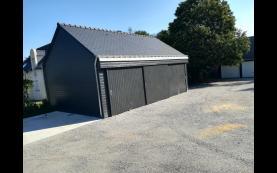 garage de qualité morbihan